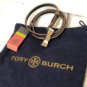 NWT Tory burch Bow belt
